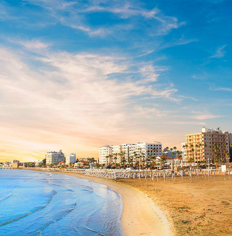 Car hire Larnaca