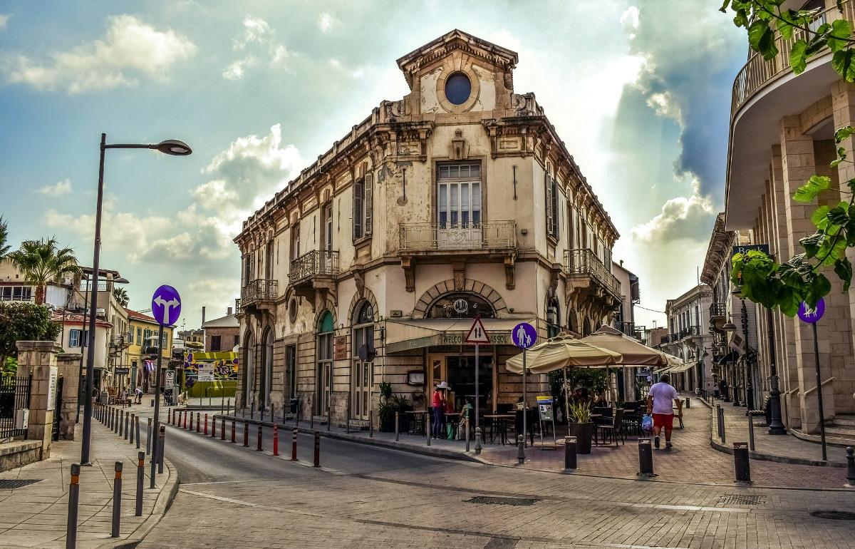 Limassol Old City