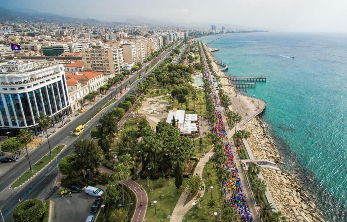 Limassol Promanade