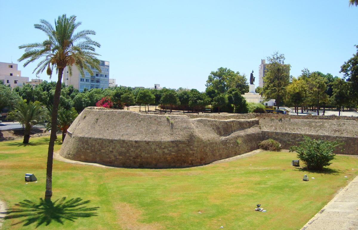 Venetian Walls of Nicosia
