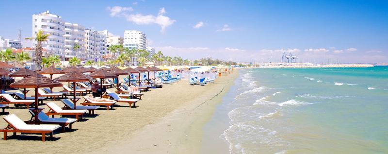 Discover Larnaca