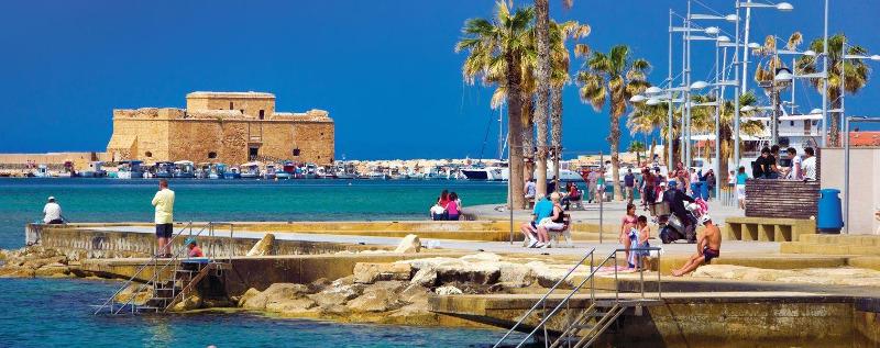 Discover Paphos